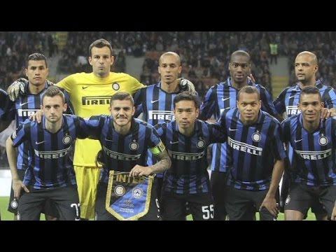 China's Suning buying majority stake in Inter Milan