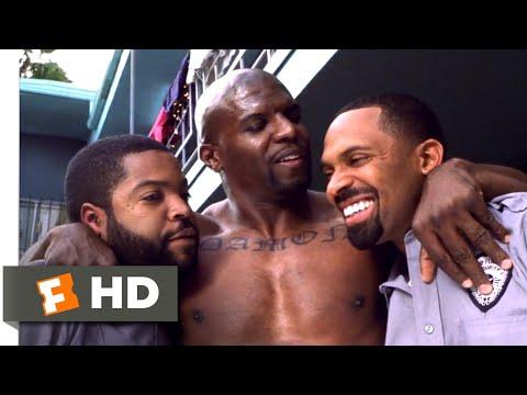 Friday After Next (2002) - OG Triple OG Scene (1/6) | Movieclips