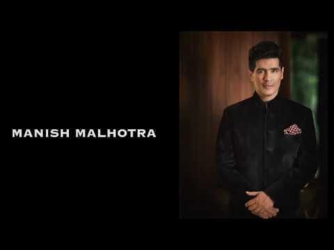 Manish Malhotra | Journey