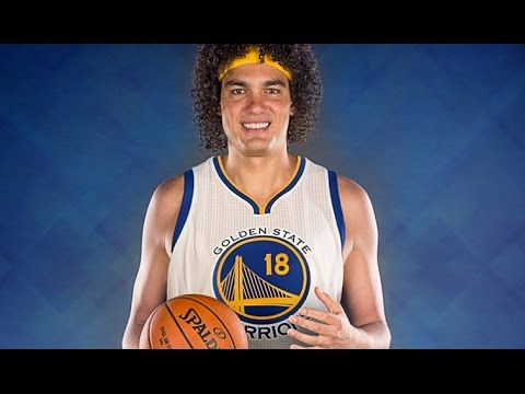 Anderson Varejão ~ Welcome Warriors