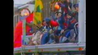 1987 Oakville Santa Claus Parade (Part 7)