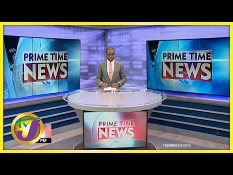 Jamaican News Headlines | TVJ News - August 3 2021