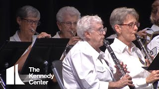 US Women's Air Force Band - Millennium Stage (August 29, 2018)