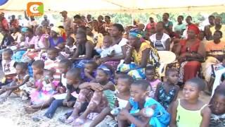 Inadaiwa kuwa Ksh. 45 milioni zimefujwa kaunti ya Kilifi