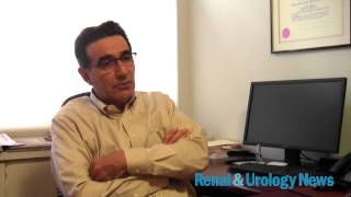 J. Francois Eid, MD, on Penile Implant Therapy