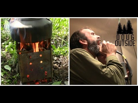Firebox Breakfast -Doug the Dentist -Vlog4