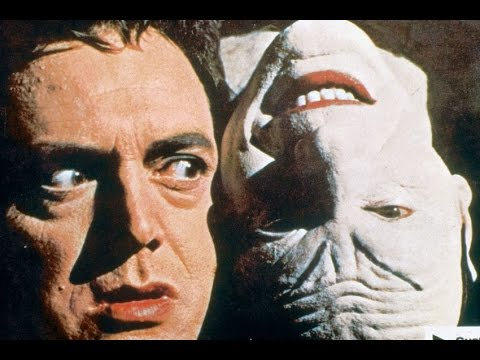 Faust. Der Tragödie erster Teil 1960 (russian subtitles)