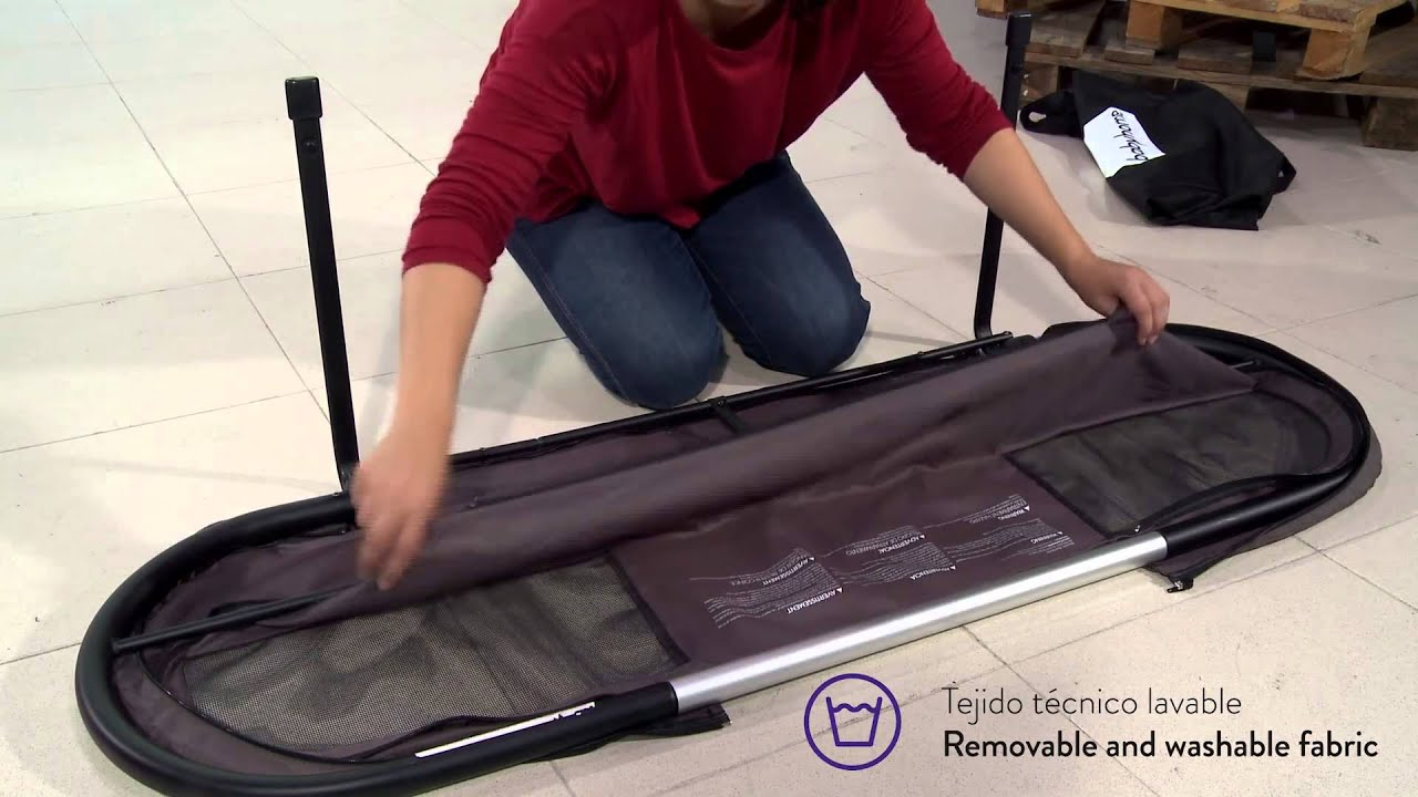 babyhome side bed rail  youtube - babyhome side bed rail