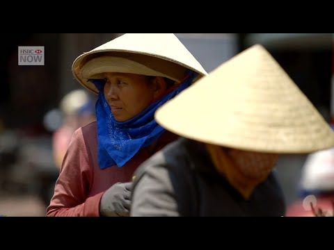 Vietnam's Emerging Economic Boom - HSBC NOW