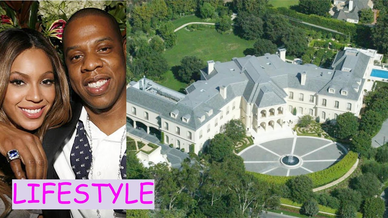 Jay Z Beyonce Lifestyle Cars House Net Worth 1 16 Billion Youtube