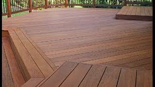 DECK Repair Emerald Triangle CA, Deck Refinishing, Staining & Cleaning