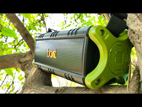 Best Bluetooth Wireless Speaker | boAt Stone 1400 Unboxing & Review