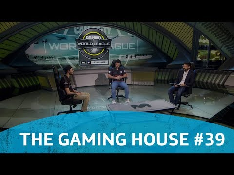 The Gaming House #39 - CALL OF DUTY
