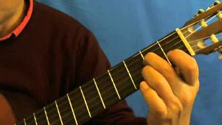 Pivot From Emi To C | Beginner Guitar Chords | Guitar Lessons Auckland | Webcam video