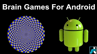 Top 10 Best Brain Games for Android - 2017