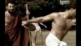 The Olympics Origin