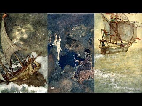 Sibelius: The Tempest (Suites Nos. 1 & 2), Op. 109 (Segerstam, Helsingin kaupunginorkesteri)