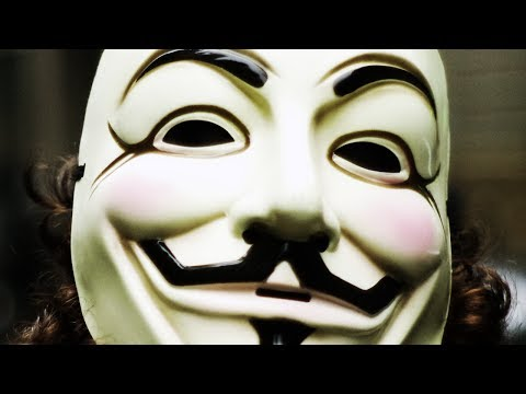 Thumbnail: Anonymous - Message for all of Humanity