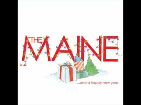 The Maine - Ho Ho Hopefully (with lyrics)
