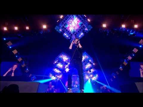 Conor Maynard - Can't Say No, at the Teen Awards