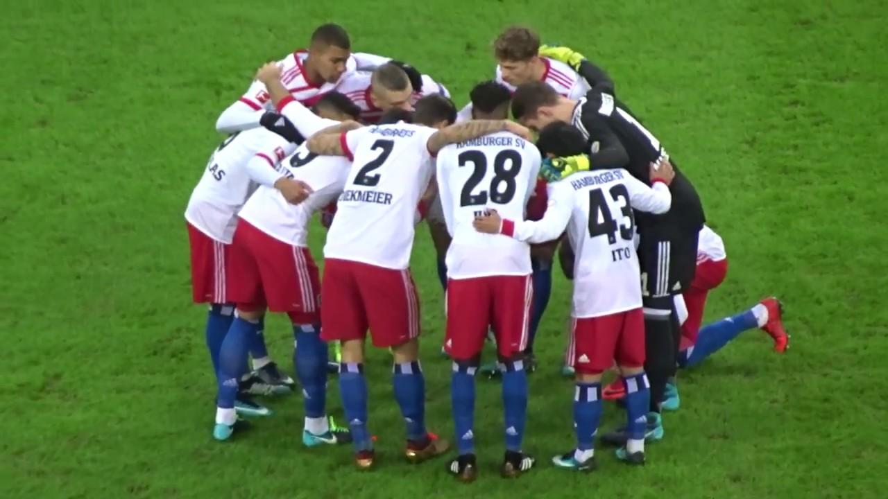 Hamburger Sv Vfl Wolfsburg