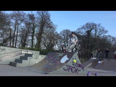 Quick Clips | Shane Kelly