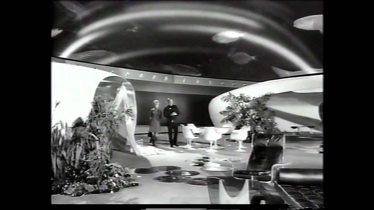 Raumpatrouille Orion Folge 6