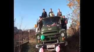 Шокирующий свадебный клип смотреть! Wedding video