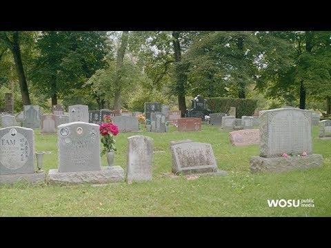 Columbus Neighborhoods: Central Ohio Cemeteries