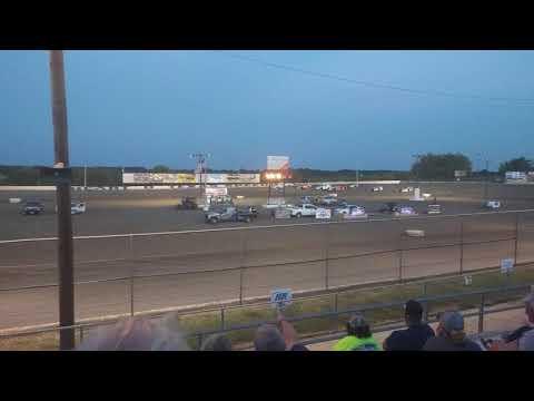 Heart 'O Texas Speedway - Waco
