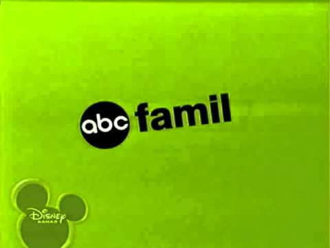 Wildrice Productions ABC Family Buena Vista International Television 2003 2006