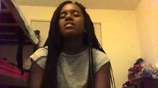 najjiyya cover Anita Baker:  i Apologize