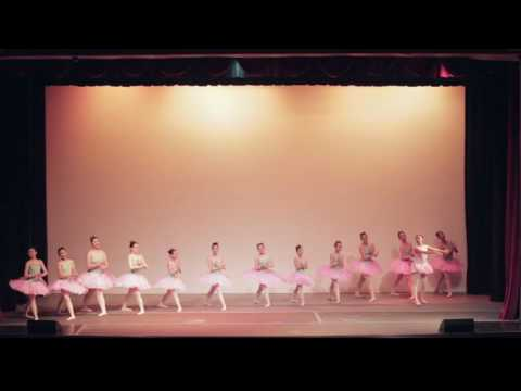 The Dance Conservatory--DecaDance 2016 (Waltz of the Flowers)