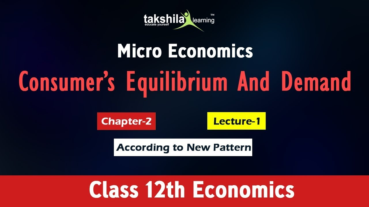 NCERT & CBSE Economics Class 12 Online Classes & Video Lectures