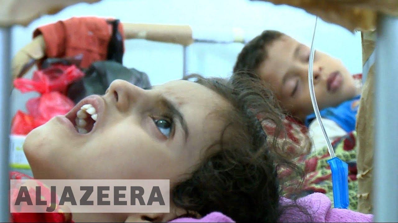 One million cholera cases reported in Yemen
