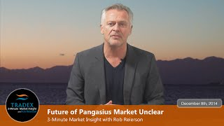 3MMI - Future of Pangasius Market Unclear; Atlantic Cod Prices Sky-Rocket