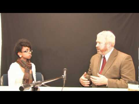 Seattle Mayor Mike Mcginn Interviewed by Ethio Youth Media TV staff: Part I