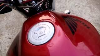 Хонда HORNET CB600F 1998гв.видео для продажи(Клёвый МОТ для низкорослых !, 2015-10-05T15:05:25.000Z)