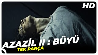 Azazil II:Büyü | Türk Korku Filmi Tek Parça (HD)