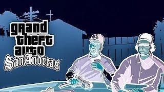 Это нужно скачать: GTA: San Andreas для iPhone и iPad(, 2013-12-13T10:20:47.000Z)