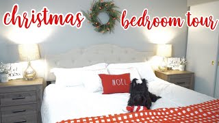 Christmas 2018 Home Decor Tour | Bedroom Refresh