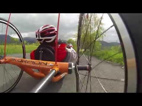 Sport-On Skorpion (handcycle,handbike)