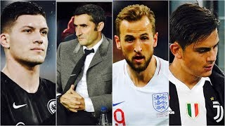 Zidane sur Ferland Mendy, Jovic au Réal, Ronaldo, Loftus-Cheek forfait, Valverde reste, Harry Kane
