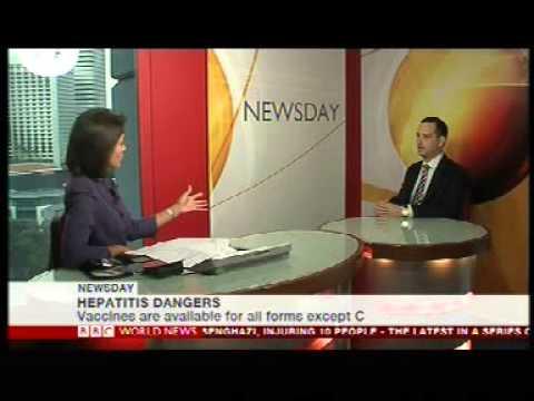 World News, NewsDay, 8am, 29 Jul 2013 Dr Craig Stark, International SOS