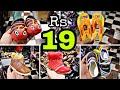 Fancy 🔥🤩19 रूप में बच्चो के लिए Wholesale Footwear 👞shoe sandals girls & Boys 2018 Only Child 👠