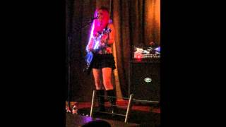 Little Red Wagon - Miranda Lambert (cover)
