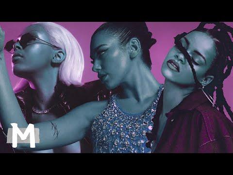 Doja Cat – Kiss Me More ft. Rihanna, Dua Lipa (Mashup)