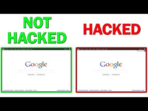 10 EASY Ways to Know if Your Computer is Being HACKED | Chaos