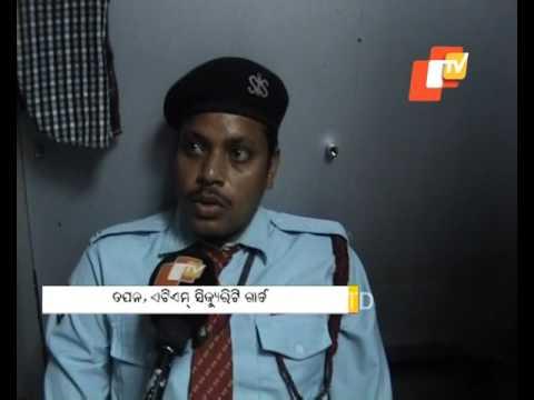 ATMs Security Lacuna in Balasore