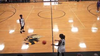 North Augusta High Girls vs Richland North East (Columbia, SC)